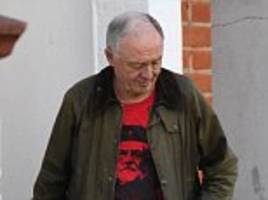 ken livingstone is proof you can't keep a bad man down