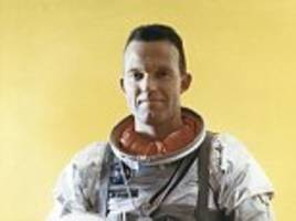 nasa astronauts who believe aliens have visited earth