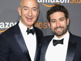 an amazon exec explained what he looks for in tv shows, and how data can both help and hurt (amzn)