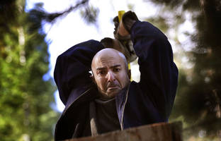kashkari slams dimon: if demand for loans is high, why are you buying back your stock?