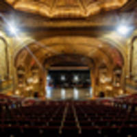 step inside manhattan's dazzling united palace theater
