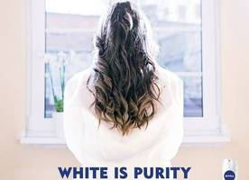 after kendall jenner's pepsi ad, nivea's 'white is purity' ad is pulled for being racist