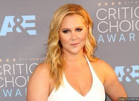 amy schumer talks about who should replace her in 'barbie'