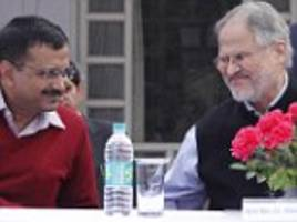 explosive panel report says aap government bypassed lg
