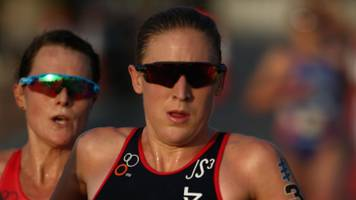 world triathlon series: jodie stimpson to race at gold coast