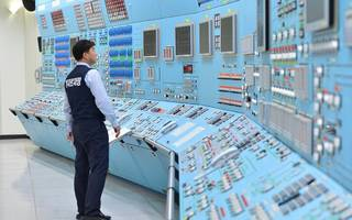 cyber security is one of the top concerns of the uk's energy frims