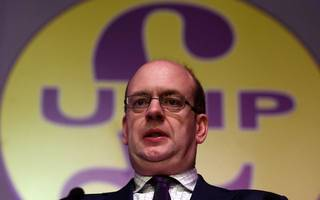 former ukip mp reckless defects back to the conservatives