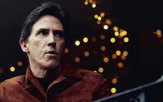 rob brydon on the melancholy of middle-age and why he won't do trump