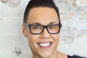 celebrity stylist gok will be eying up the ladies