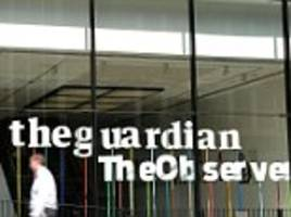 the guardian has been ruined by its vast inherited wealth