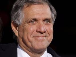 cbs ceo les moonves got a big pay bump to nearly $70 million last year