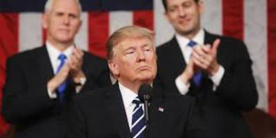 trump unites congress: us lawmakers largely support syria air strikes