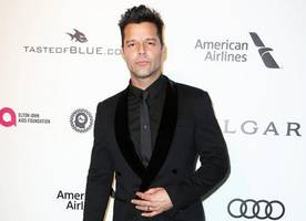 ricky martin joins 'american crime story' season 3 as versace's lover