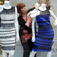 f48d832576 That blue and black dress - scientists finally solve the mystery