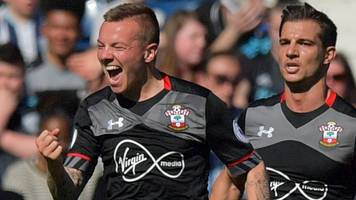 clasie earns southampton victory at west brom