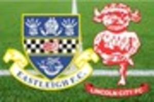 eastleigh v lincoln city live - follow the action as the imps...