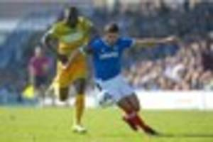 portsmouth 3-1 yeovil town: glovers fall to second straight...