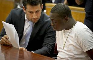 bobby shmurda receives four years for promoting prison contraband