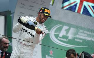 hamilton wins in china and steels himself for toughest fight