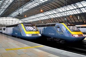 'new' scotrail trains are english hand-me-downs with 10million miles on the clock
