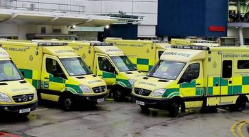 drunk belfast teens hurl stones at 999 crews trying to aid man who had stopped breathing