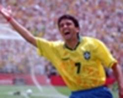 bebeto: the 7-1 traumatised me but resurgent brazil contenders for world cup 2018