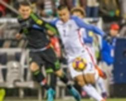 bitter rivals usa and mexico again unite over dollars with joint 2026 world cup bid