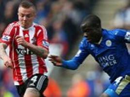 ranieri almost signed jordy clasie instead of n'golo kante