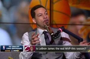 lonzo ball would fit with the timberwolves and lebron is not nba mvp   the herd
