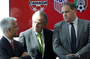 the details of the usa, mexico and canada's joint bid to host the 2026 world cup