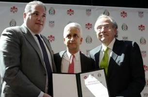usa, mexico, canada 2026 world cup co-hosting bid falls heavily in usa's favor