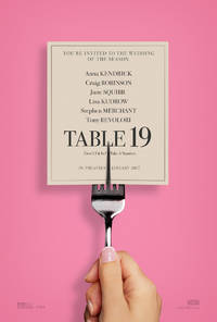 MOVIE REVIEW: Table 19
