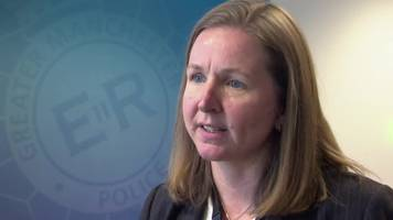 greater manchester police recording lgbt domestic abuse