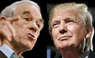 after trump's syria attack, ron paul asks what comes next?
