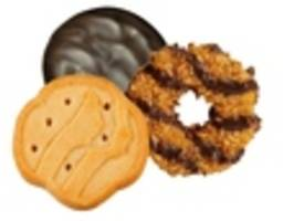 you can buy girl scout cookies tuesday in nyc