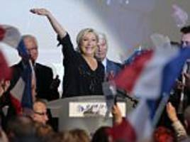 le pen: 'france not responsible' for transport of jews
