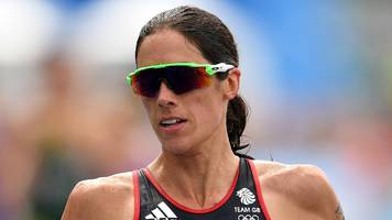 helen jenkins: welsh triathlete to miss 2018 commonwealth games