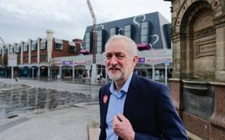 corbyn puts late paying firms in labour's crosshairs