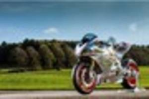 norton motorcycles to create 40 jobs after landing £3m loan...