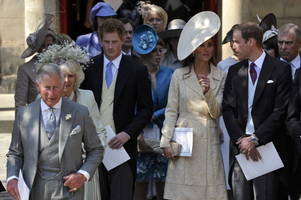 prince charles reportedly frustrated with prince william, kate middleton's all play, no work attitude towards their royal duties