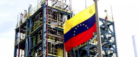 venezuela is the wild card in the opec deal extension