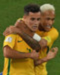 philippe coutinho and neymar to chelsea: former employee talks raid for star duo
