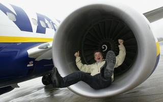 here are six of the most memorable airline pr blunders