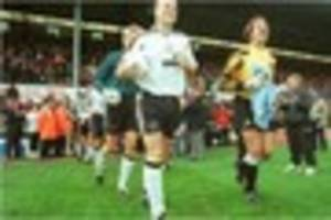 derby county: the baseball ground 20 years on - what are your...