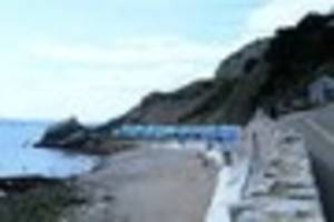 South Devon beach hut owners to be charged business rates