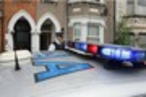 essex police find clacton three-year-old after seven day search