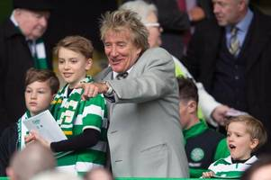 sir rod stewart bids to build swimming pool in his mansion to turn son into olympic champion