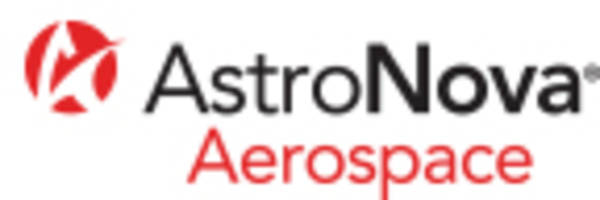 Nordic Air Carrier Selects AstroNova's ToughWriter® 640 Flight Deck Printer for Boeing 737 MAX Aircraft