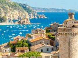 spain named the most tourist-friendly country in the world