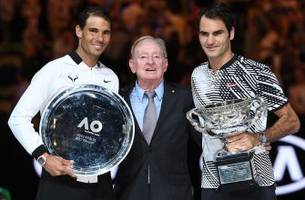 mailbag: what if rod laver's 'lost years' never existed?